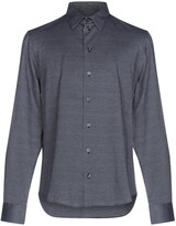 Armani Collezioni Shirts - Item 38623652