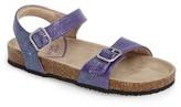 Stride Rite Girl's Zuly Sandal