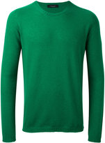 Roberto Collina classic sweater - men - Cashmere - 48