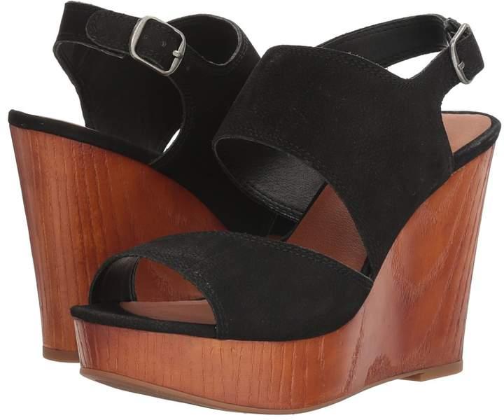 Lucky Brand Lattela Women's Shoes