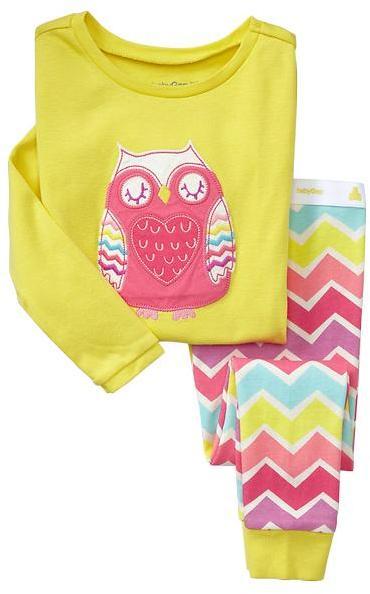 Gap Owl sleep set