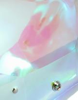 Klear Klutch in Hologram