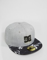 DC Empire Cap