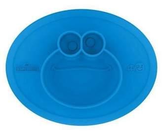 Ezpz Sesame Street Cookie Monster Dinnerware Mat