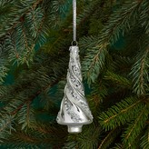 Bloomingdale's Glass Twisted Tree Ornament - 100% Exclusive