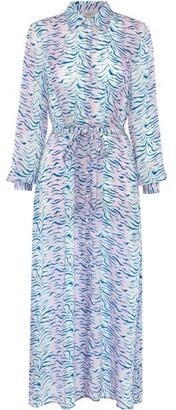 Primrose Park Josie Tiger Dress - X Small