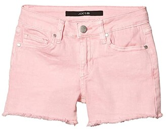 Joe's Jeans The Markie Shorts (Little Kids/Big Kids) (After Glow) Girl's Shorts
