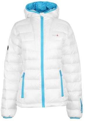 Peak Mountain IFlow Jacket Ladies