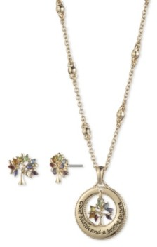 State of Kind Necklace or Earring Tree Set