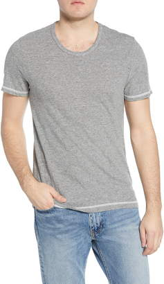 Splendid Mills Supply by Humbolt Regular Fit Slub Jersey Tee