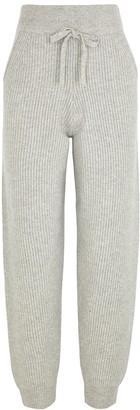 Rag & Bone Pierce Grey Cashmere Sweatpants