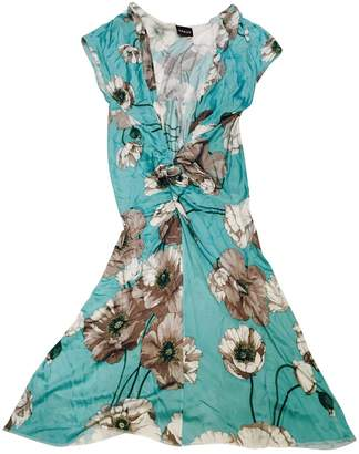 Coast Weber & Ahaus Turquoise Dress for Women