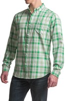 Columbia Out and Back II Shirt - Button Front, Long Sleeve (For Men)