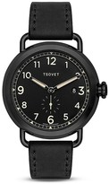 Tsovet Subeye Watch, 43mm