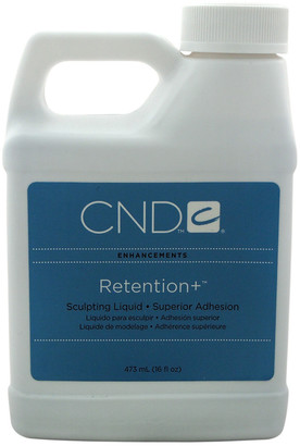 CND 16Oz Retention + Sculpting Liquid