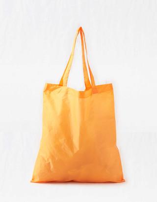 aerie Luckies Fruitful Reusable Bag - Orange