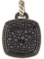 David Yurman Black Diamond Albion Pendant