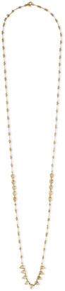 Amrapali 18-karat Gold Diamond Necklace