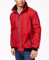 Calvin Klein Mens Rip Stop Jacket