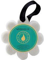 Spongelle Spongellé Boxed Flower Body Wash Infused Buffer - Ginger Bergamot