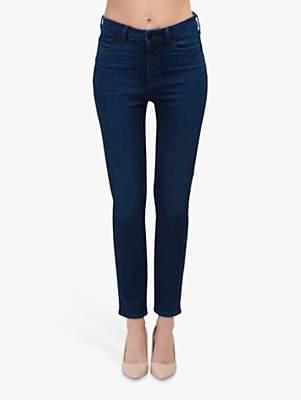 Paige Hoxton Slim Jeans, Promenade