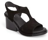 Camper Women's Ivy Block Heel Sandal