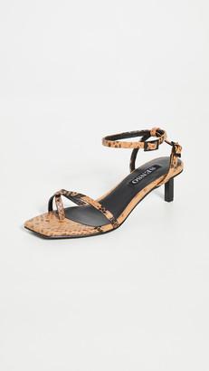 Senso Jamu II Sandals