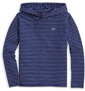 Vineyard Vines Little Boy's & Boy's Super Soft Hoodie T-Shirt