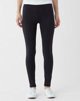 Splendid Slim Stretch Full Length Legging -Black