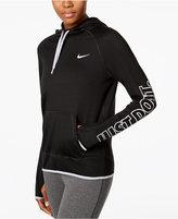 Nike Just Do It Dri-FIT Lightweight Fleece Hoodie