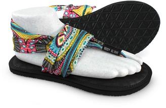 Body Glove Women's Halcyon Sandal