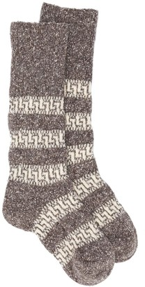 Isabel Marant Marta chunky knit socks
