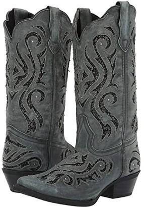 Laredo Wild Thang (Turquoise) Cowboy Boots