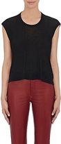 Etoile Isabel Marant Women's Anette Cap-Sleeve T-Shirt