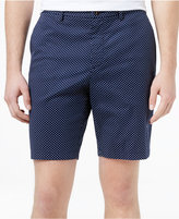 Michael Kors Men's Pindot Bermuda Shorts
