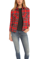Roseanna Leone Kilt Shirt