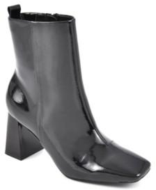 Seven Dials Newton Women's Ankle Booties Women's Shoes
