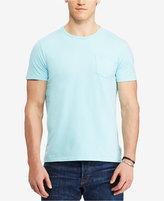 Polo Ralph Lauren Men's Big & Tall Jersey Pocket T-Shirt