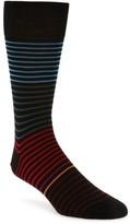 Paul Smith Men's Cornelius Stripe Socks