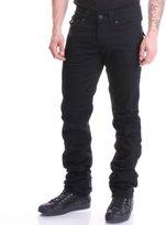 True Religion Ricky Straight Jeans 32/34 Men