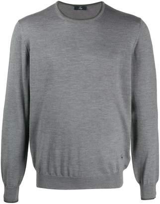Fay fine knit jumper