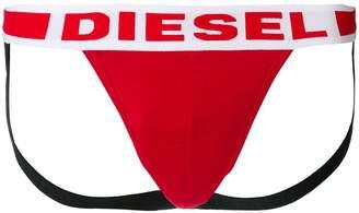 Diesel buttless briefs