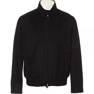 Tom Ford Blue Cashmere Jackets