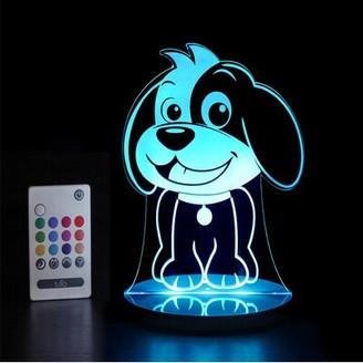 Tulio Dream Lights Dog Night Light Tulio Dream Lights