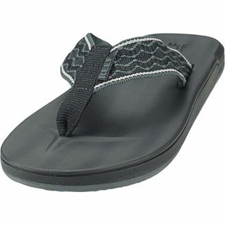 Reef Men's Cushion Smoothy Sandal