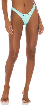 GIGI C Jaclyn Bikini Bottom