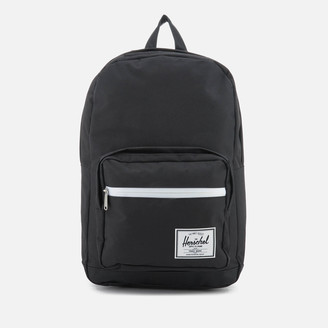 Herschel Men's Pop Quiz Backpack - Black