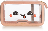 Anya Hindmarch Kawaii Yum cosmetics case