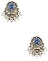 Dannijo Clarin Stud Earrings