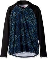 Hanes Sport Women's Performance Fleece Quarter Zip Pullover